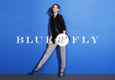 See more Bluefly Creative Direction